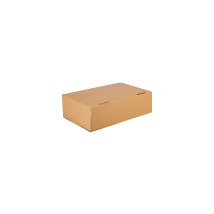 Levéltári archiváló doboz  DRM6 jelű  A/4-es méret