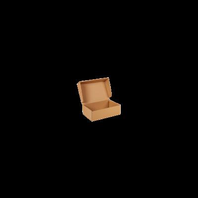Levéltári archiváló doboz -A/3-as méret -savmentes DRM5  jelű