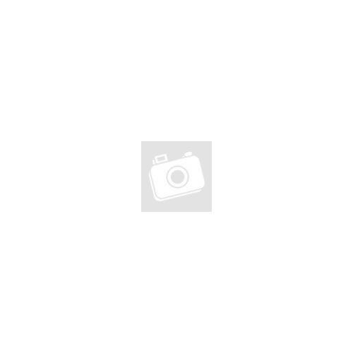"Gumis mappa, karton, A4, DONAU ""Life"", neon narancssárga"