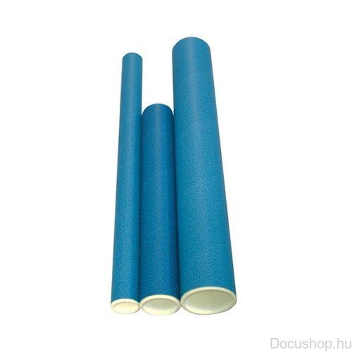 Postázó-okmányhenger 52x700 Kék